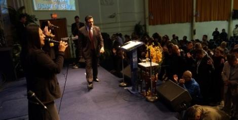 Pastor Jesus Figueroa 1 06 2012