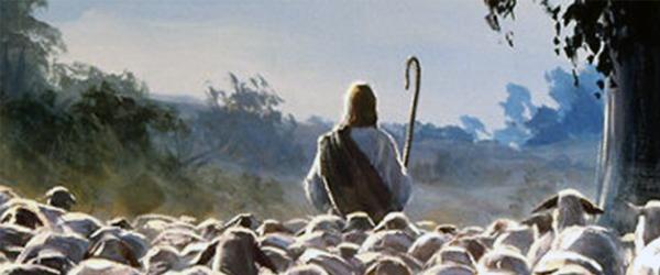 Resultado de imagen para JESÚS, EL BUENA PASTOR