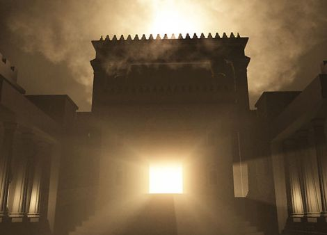 glory-in-the-temple