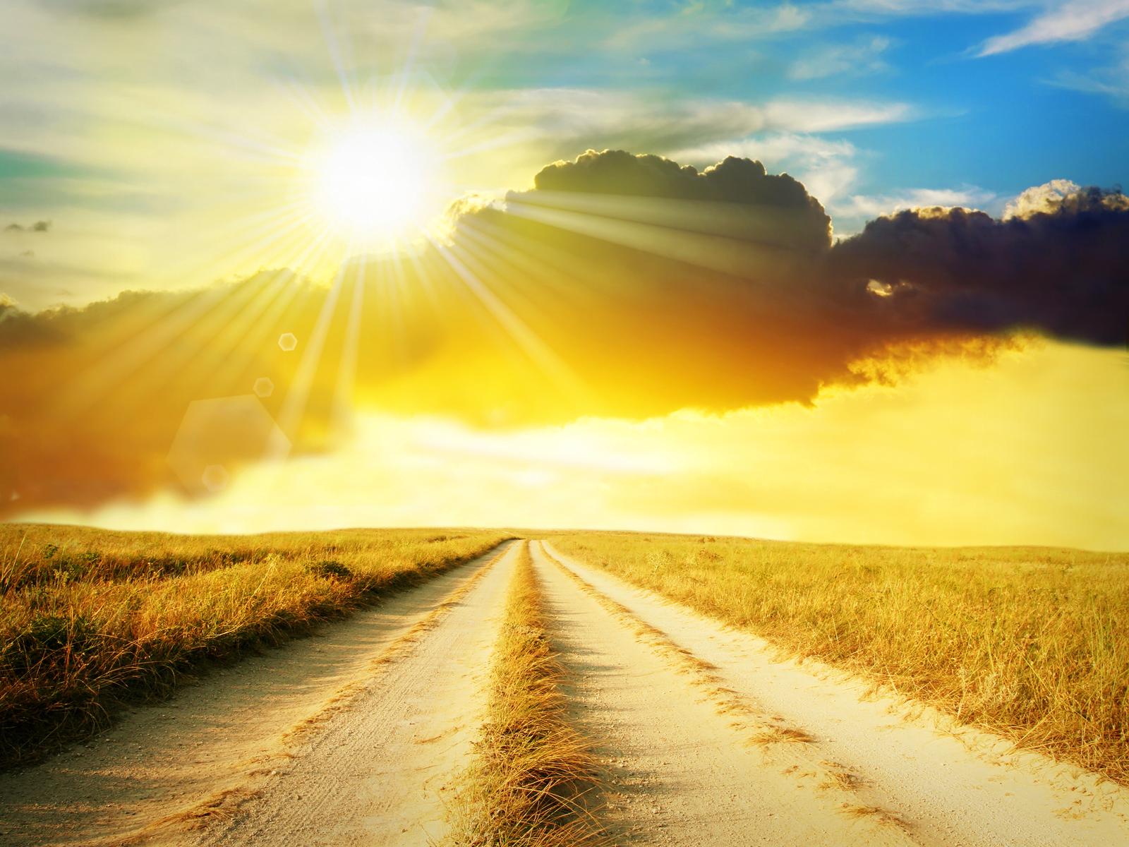 Resultado de imagen de Yo soy el camino y la verdad y la vida. Nadie va al Padre sino por mí.