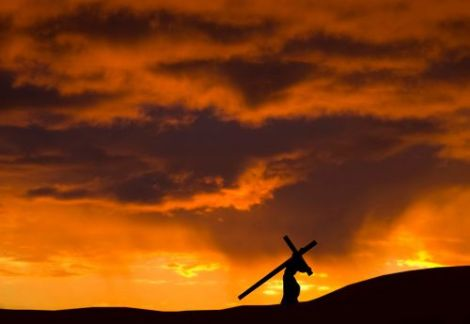 Christ and Our Cross