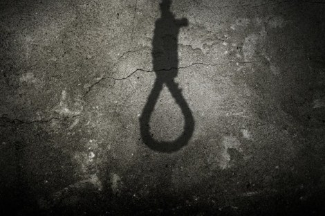 shadow of noose