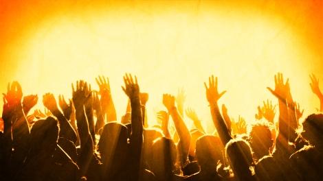 hands-worship