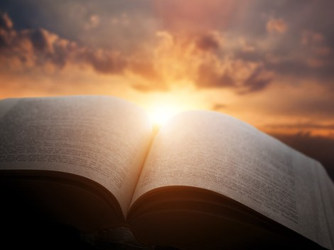 Faith-Christian-Bible-Sun-Sky-Clouds_credit-Shutterstock