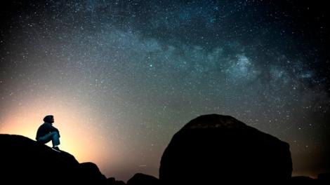 stars-staring